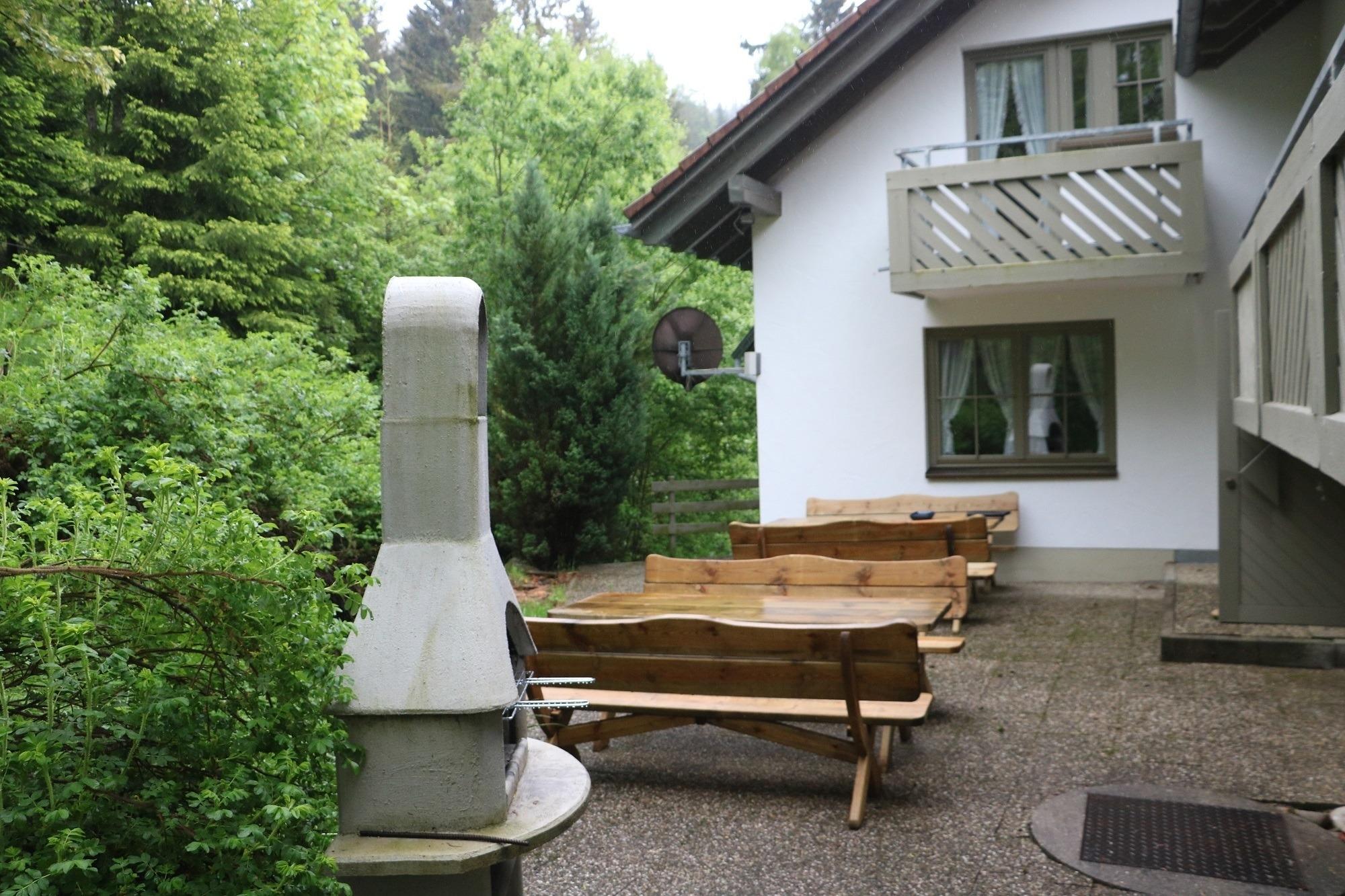 Ferienwohnung Fewo 23 - Schauinsland- Todtnauberg, Liftverbund Feldberg (2641804), Todtnau, Schwarzwald, Baden-Württemberg, Deutschland, Bild 17