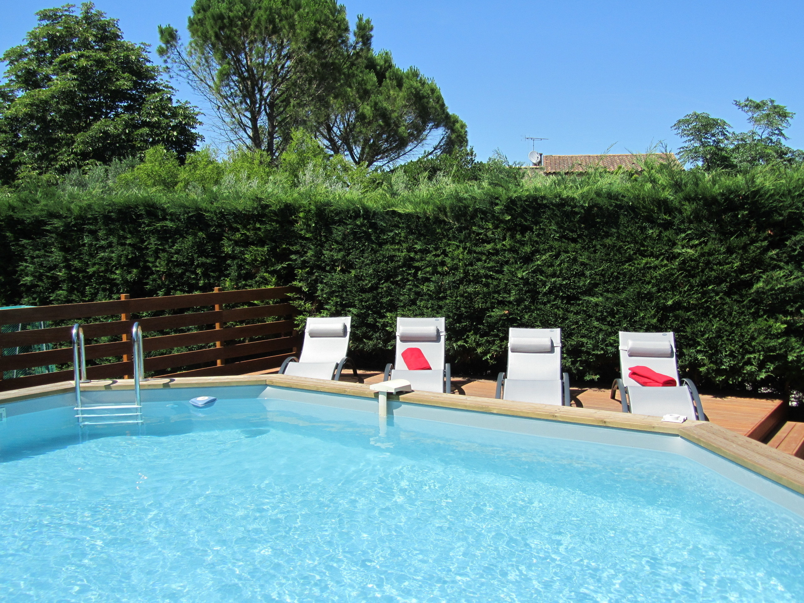 Maison de vacances La Maison de  L´Isle (2540109), L'Isle sur la Sorgue, Vaucluse, Provence - Alpes - Côte d'Azur, France, image 3