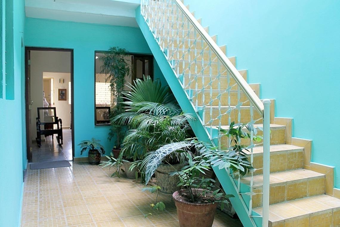 Hostal Loraine  Appartement 3 Ferienwohnung in Trinidad