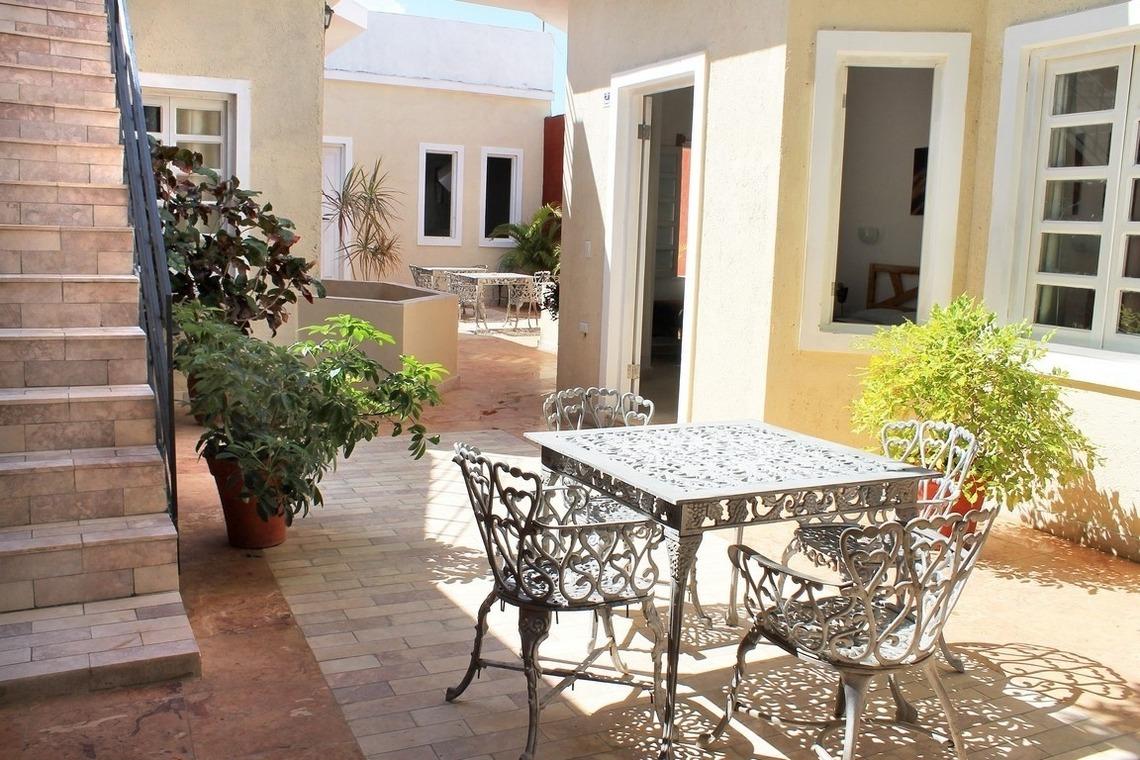 Hostal Sky View Appartement 4 Ferienwohnung in Trinidad