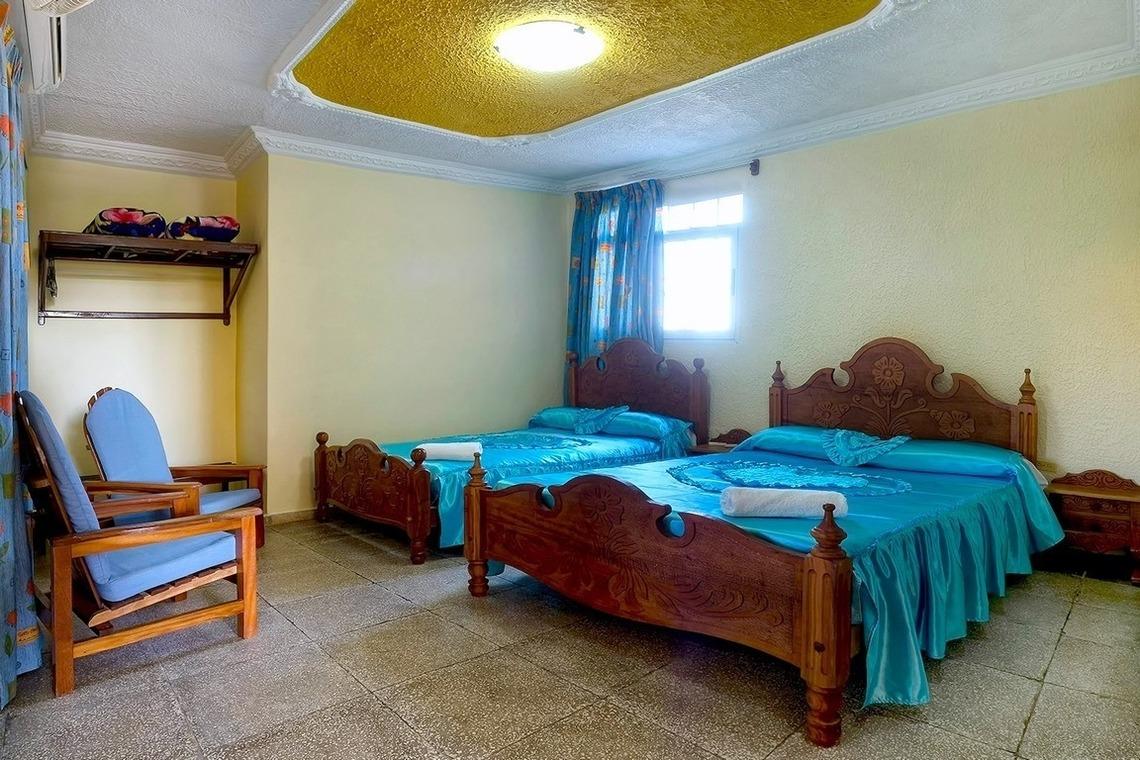 Hostal Tony y la China Appartement 1 Ferienwohnung in Trinidad