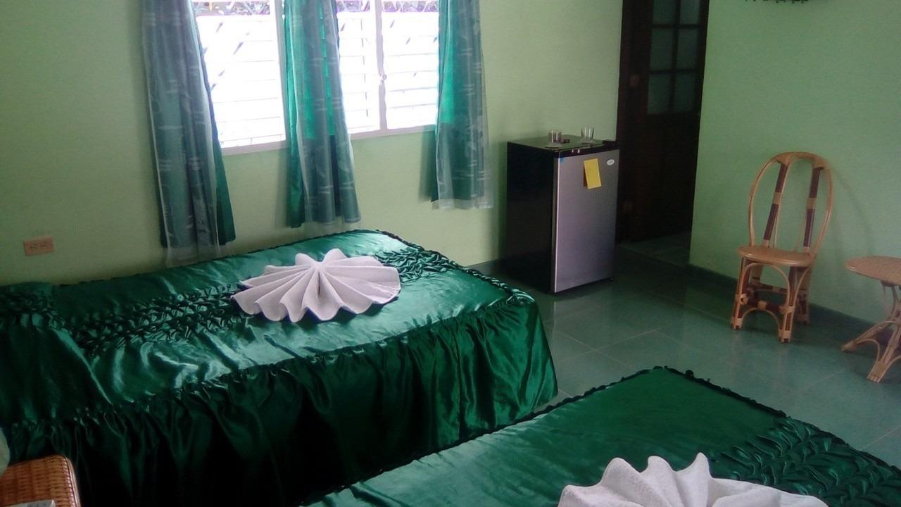 Hostal Las Reinas del Sur Appartement 2 Ferienwohnung in Trinidad