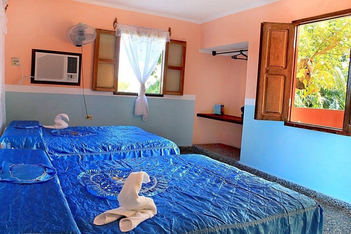 Hostal Los Rodriguez Appartement 1 Ferienwohnung in Trinidad