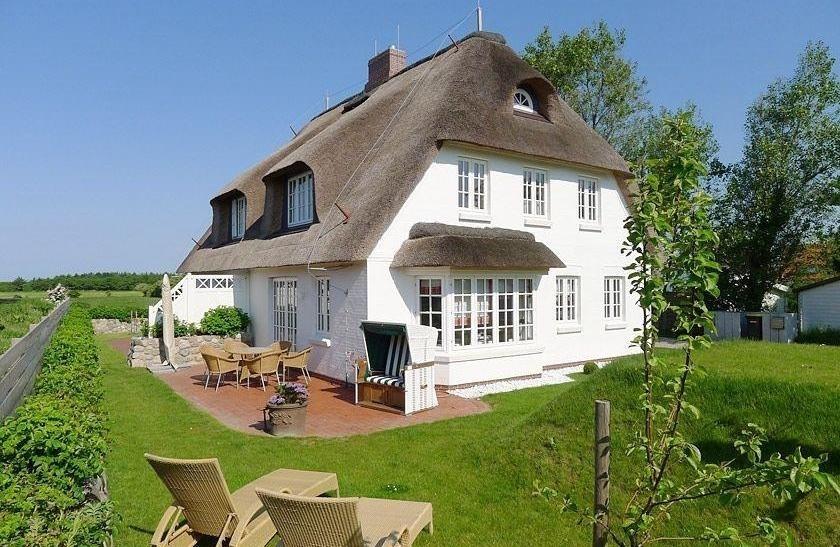Haus Deichgraf 305036