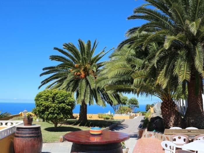 Ferienwohnung Ruhiges Apartment in San Juan - F0222 (2548013), San Juan de la Rambla, Teneriffa, Kanarische Inseln, Spanien, Bild 2