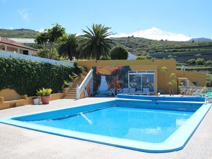 Ferienwohnung Ruhiges Apartment in San Juan - F0222 (2548013), San Juan de la Rambla, Teneriffa, Kanarische Inseln, Spanien, Bild 6
