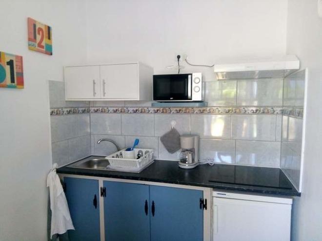 Ferienwohnung Wohnung im nördlichen San Juan - F0224 (2548015), San Juan de la Rambla, Teneriffa, Kanarische Inseln, Spanien, Bild 7
