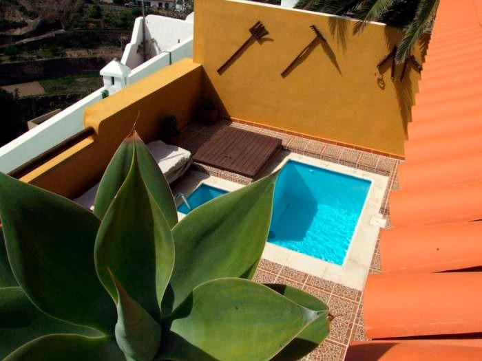 Maison de vacances im sonnigen Süden - F4420 (2548021), Arico el Viejo, Ténérife, Iles Canaries, Espagne, image 8