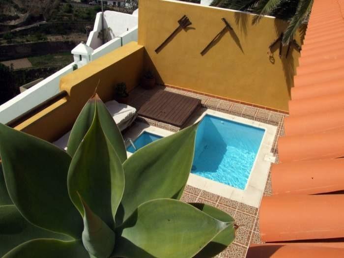 Maison de vacances im sonnigen Süden - F4420 (2548021), Arico el Viejo, Ténérife, Iles Canaries, Espagne, image 10
