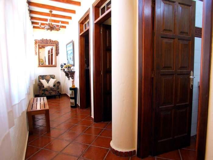 Maison de vacances Uriges Landhaus mit Whirlpool - F4418 (2548038), Arico el Viejo, Ténérife, Iles Canaries, Espagne, image 4