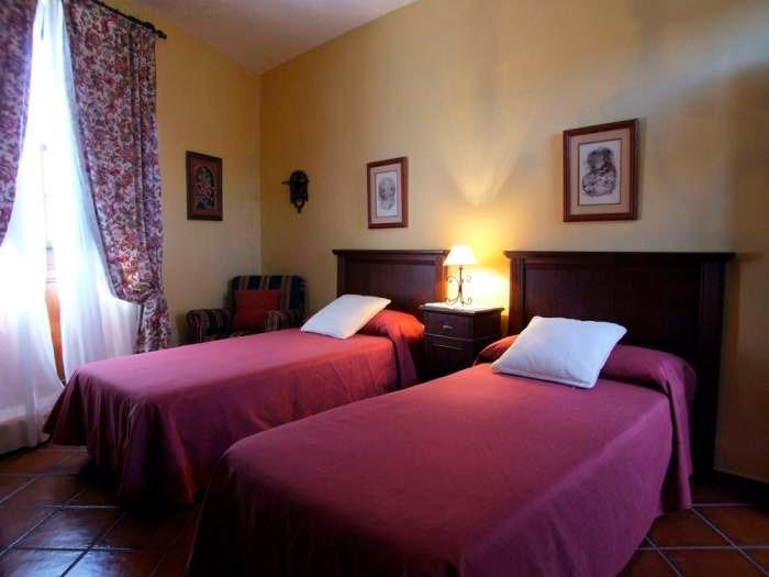 Maison de vacances Uriges Landhaus mit Whirlpool - F4418 (2548038), Arico el Viejo, Ténérife, Iles Canaries, Espagne, image 6
