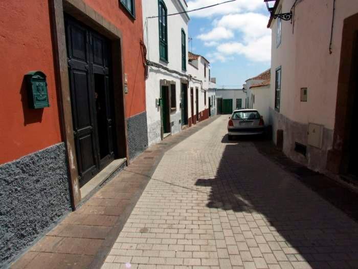 Maison de vacances Uriges Landhaus mit Whirlpool - F4418 (2548038), Arico el Viejo, Ténérife, Iles Canaries, Espagne, image 13