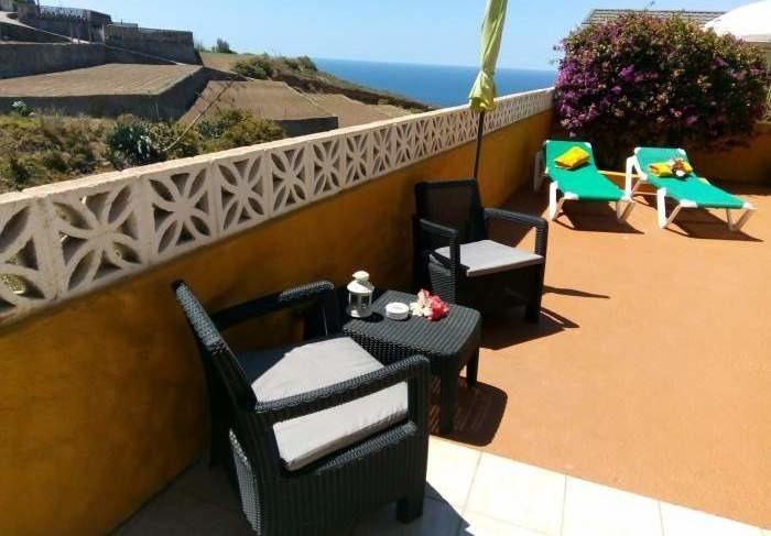 Ferienwohnung Ferienapartment in San Juan - F0226 (2551799), San Juan de la Rambla, Teneriffa, Kanarische Inseln, Spanien, Bild 2