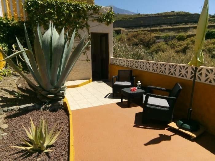 Ferienwohnung Ferienapartment in San Juan - F0226 (2551799), San Juan de la Rambla, Teneriffa, Kanarische Inseln, Spanien, Bild 7