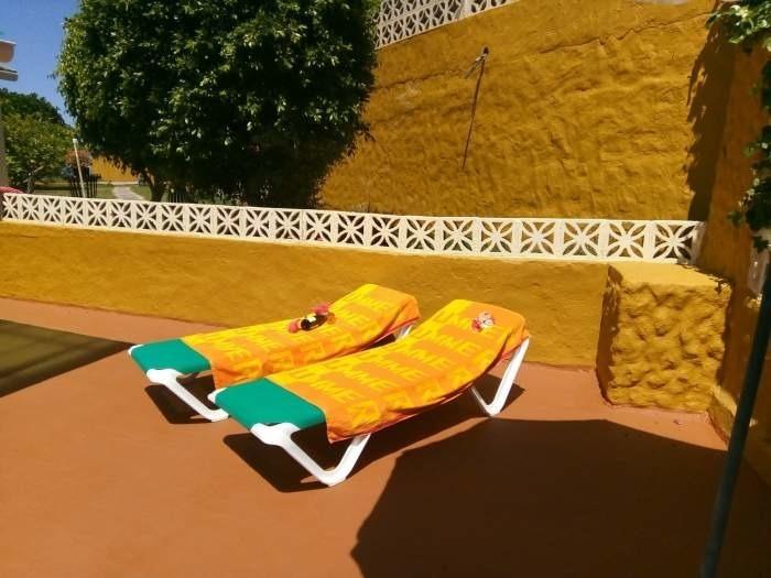 Ferienhaus Häuschen mit Terrasse - F7565 (2561878), San Juan de la Rambla, Teneriffa, Kanarische Inseln, Spanien, Bild 12