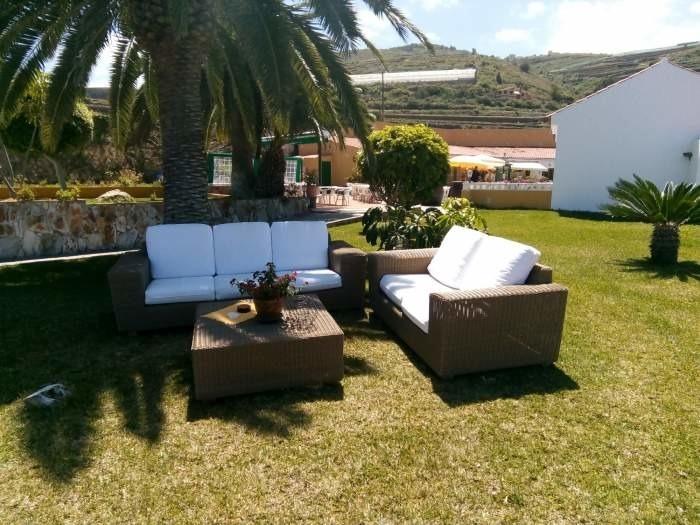 Ferienhaus Häuschen mit Terrasse - F7565 (2561878), San Juan de la Rambla, Teneriffa, Kanarische Inseln, Spanien, Bild 19