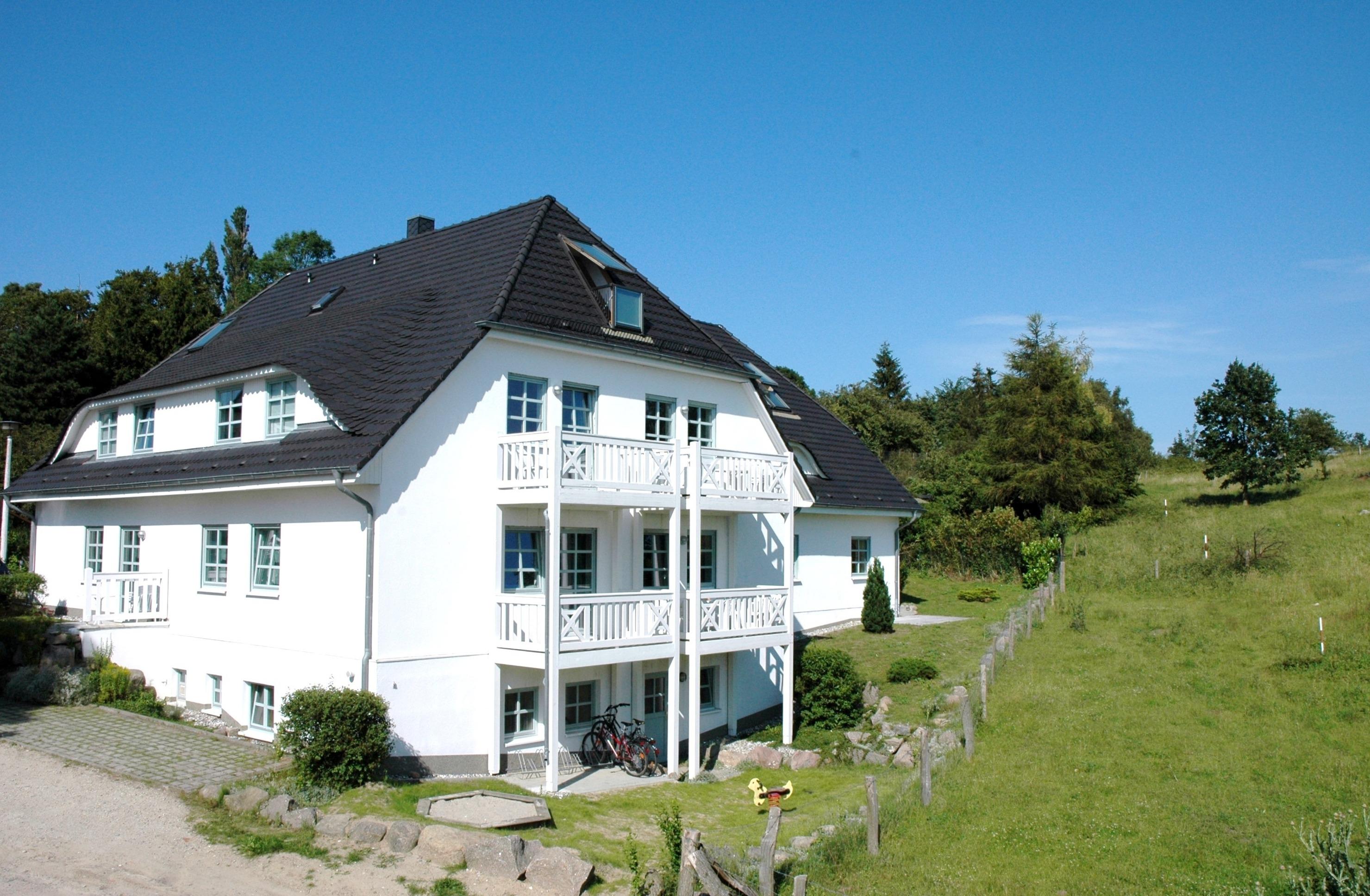 Ferienwohnung Südstrand ,Meerblick Schwimmbadnutzung, 2 Räder inklusive,Sauna (2568190), Göhren, Rügen, Mecklenburg-Vorpommern, Deutschland, Bild 11