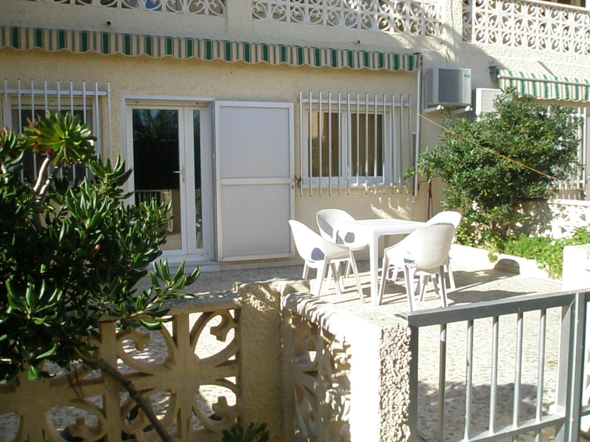 Wohnung OLGA Ferienwohnung  Costa Blanca