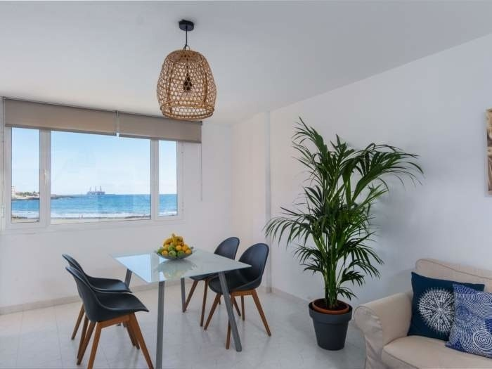 Appartement de vacances Strandnahe Fewo mit Balkon - F7499 (2578615), El Medano, Ténérife, Iles Canaries, Espagne, image 2