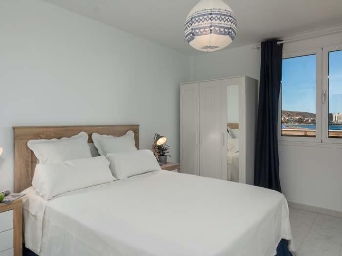 Appartement de vacances Strandnahe Fewo mit Balkon - F7499 (2578615), El Medano, Ténérife, Iles Canaries, Espagne, image 9