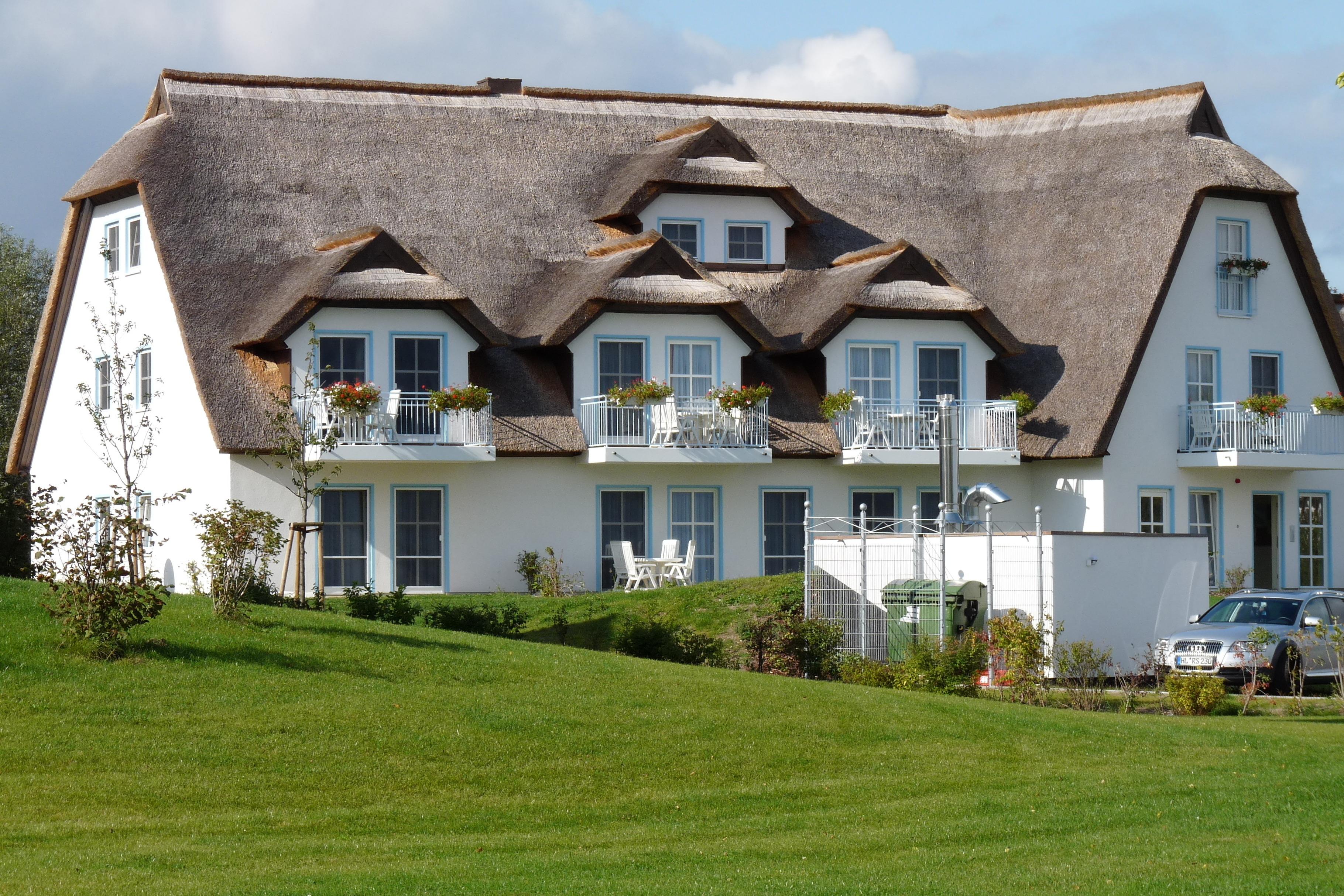 Haus Wolgastsee Ferienwohnung auf Usedom