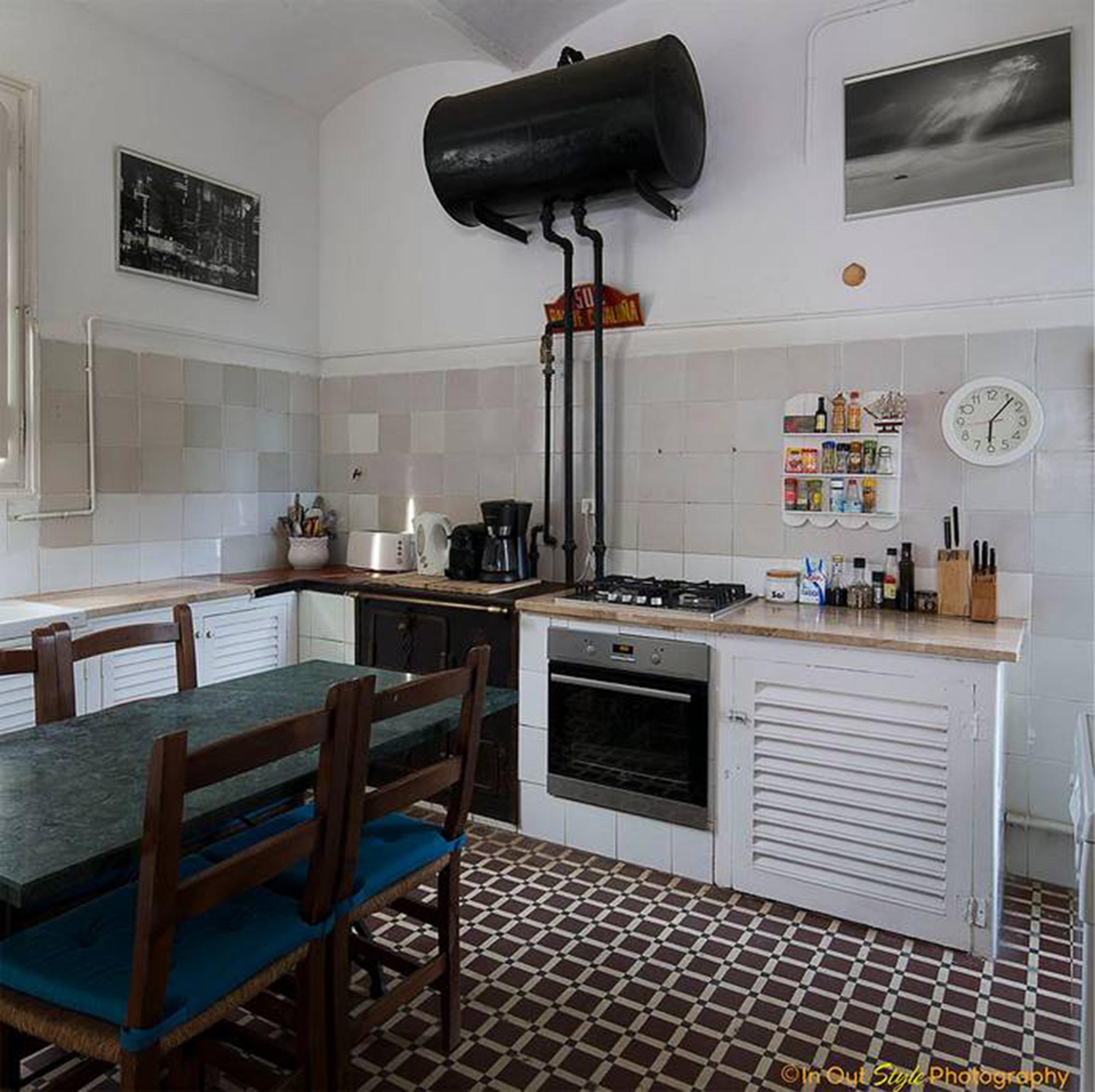 Ferienhaus Jugendstil Strandhaus (2626425), Caldes d'Estrac, Costa del Meresme, Katalonien, Spanien, Bild 15