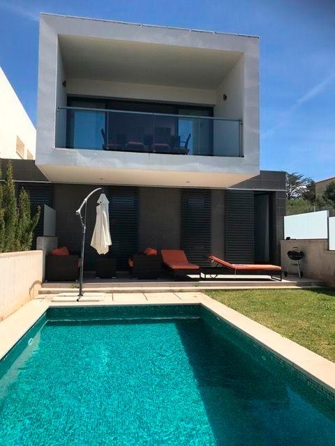 Ferienhaus Casas blancas (2599856), Cala Mandia, Mallorca, Balearische Inseln, Spanien, Bild 2