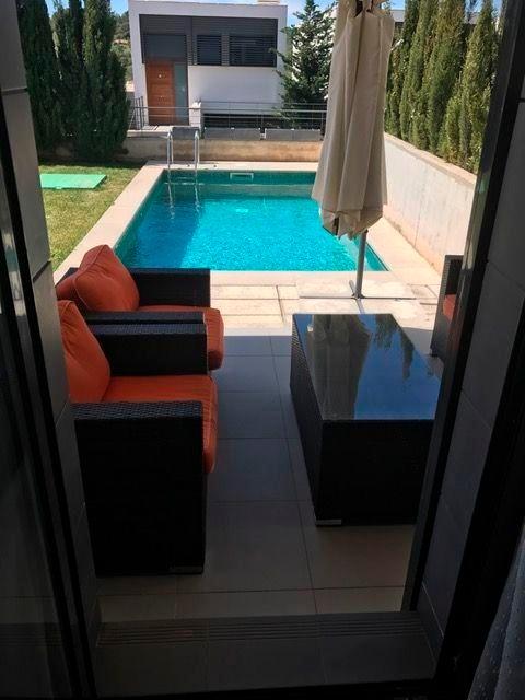 Ferienhaus Casas blancas (2599856), Cala Mandia, Mallorca, Balearische Inseln, Spanien, Bild 16