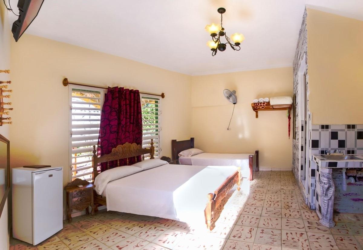 Hostal El Arrecife Appartement 1 Ferienwohnung in Trinidad