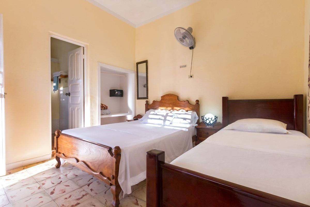 Hostal El Arrecife Appartement 3 Ferienwohnung in Trinidad