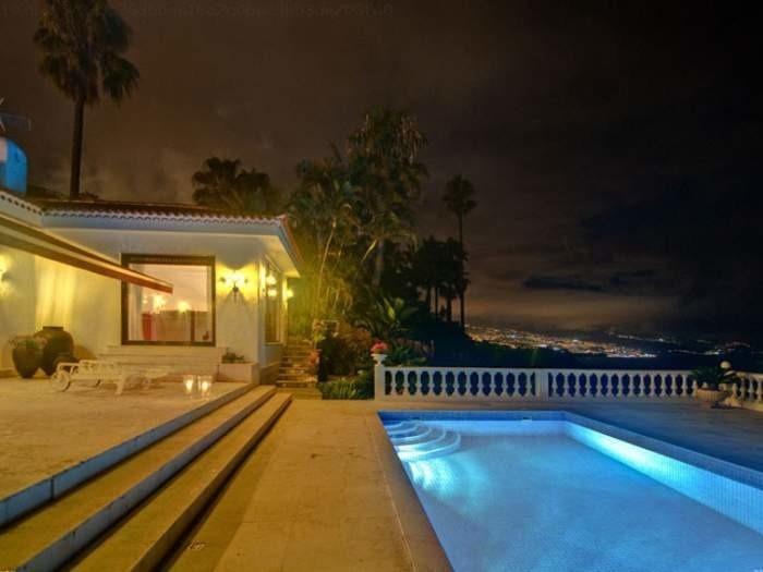 Maison de vacances mit Pool & Terrasse - F7641 (2606546), El Sauzal, Ténérife, Iles Canaries, Espagne, image 1