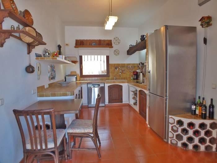 Maison de vacances mit Pool & Terrasse - F7641 (2606546), El Sauzal, Ténérife, Iles Canaries, Espagne, image 6
