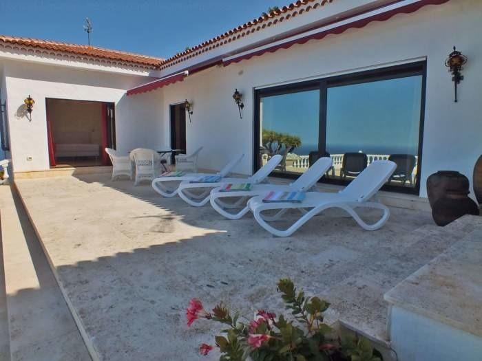 Maison de vacances mit Pool & Terrasse - F7641 (2606546), El Sauzal, Ténérife, Iles Canaries, Espagne, image 15