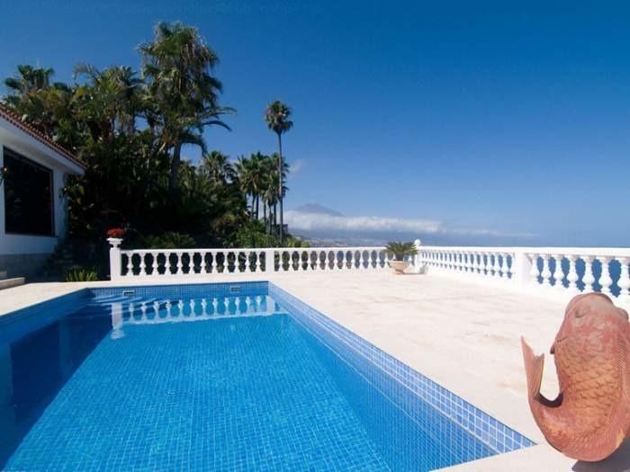 Maison de vacances mit Pool & Terrasse - F7641 (2606546), El Sauzal, Ténérife, Iles Canaries, Espagne, image 19