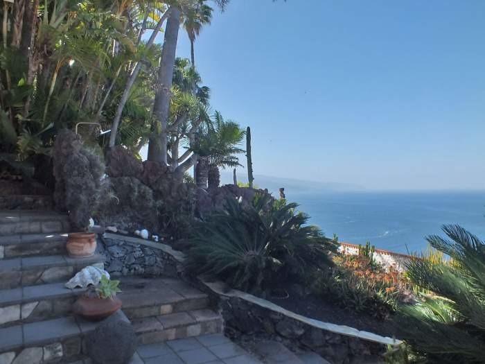 Maison de vacances mit Pool & Terrasse - F7641 (2606546), El Sauzal, Ténérife, Iles Canaries, Espagne, image 24