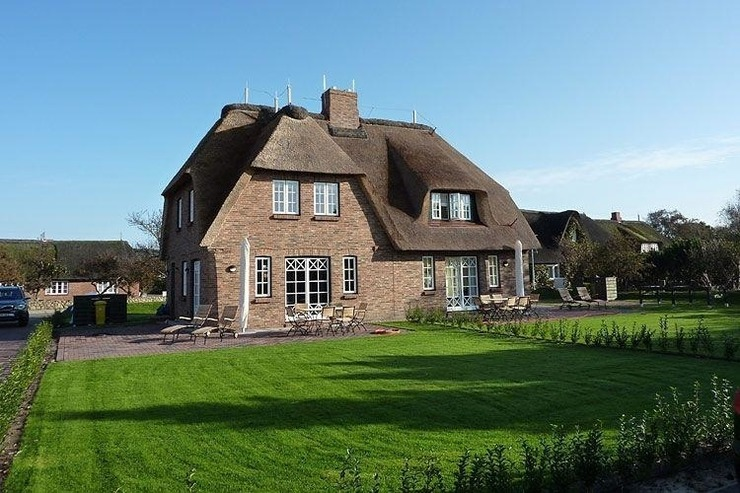 Reetdachhof Haus Lotte 304821