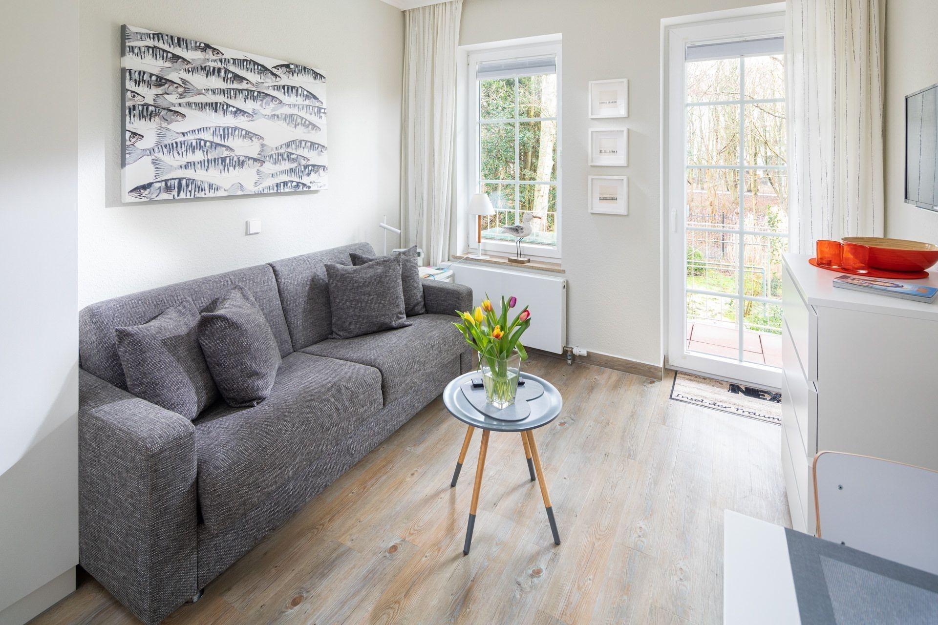 Appartement 21 Ferienwohnung in Ostfriesland