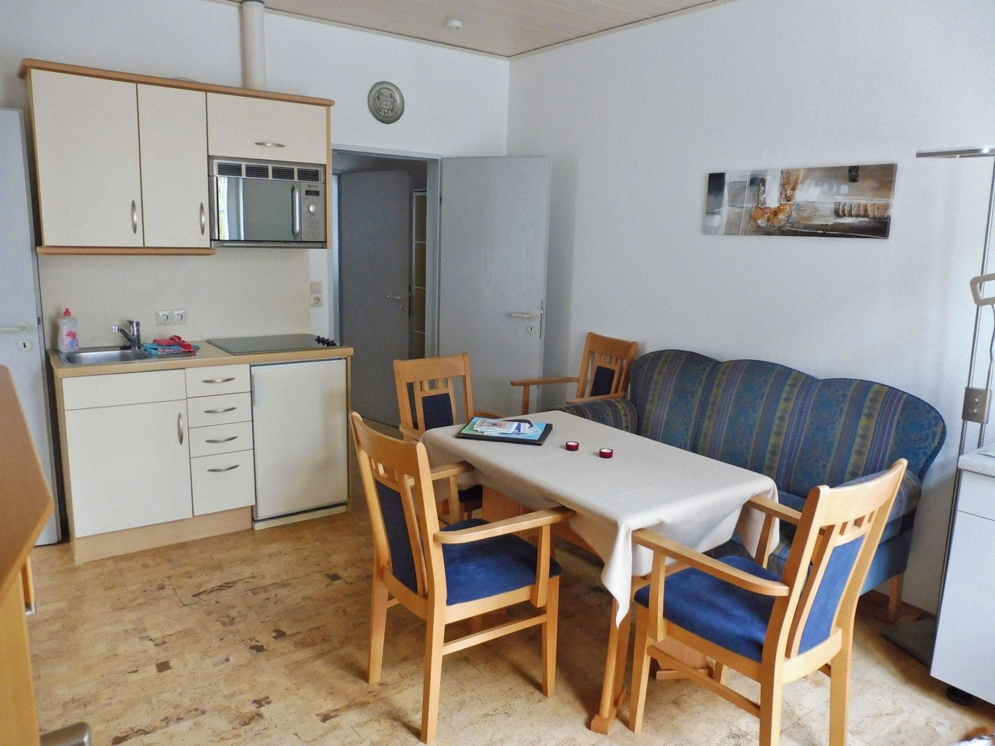 Ferienwohnung 25 Ferienwohnung  Norderney