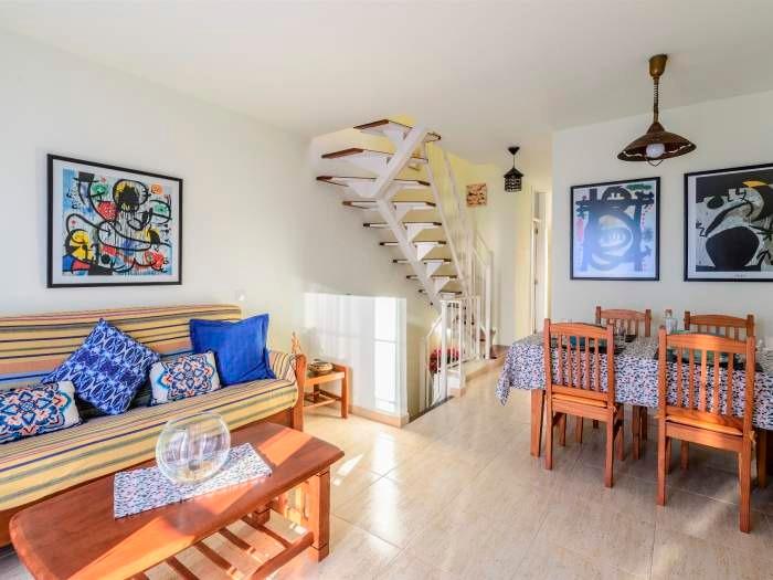 Appartement de vacances Strandnahe Fewo mit Terrasse - F7058 (2606563), Callao Salvaje, Ténérife, Iles Canaries, Espagne, image 2