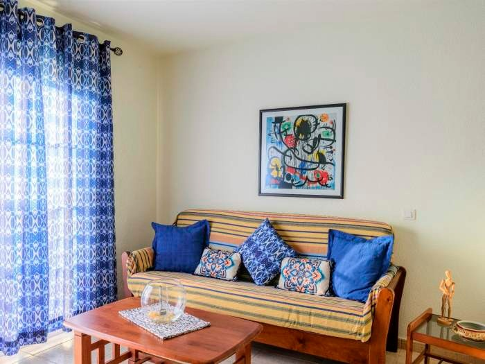Appartement de vacances Strandnahe Fewo mit Terrasse - F7058 (2606563), Callao Salvaje, Ténérife, Iles Canaries, Espagne, image 5