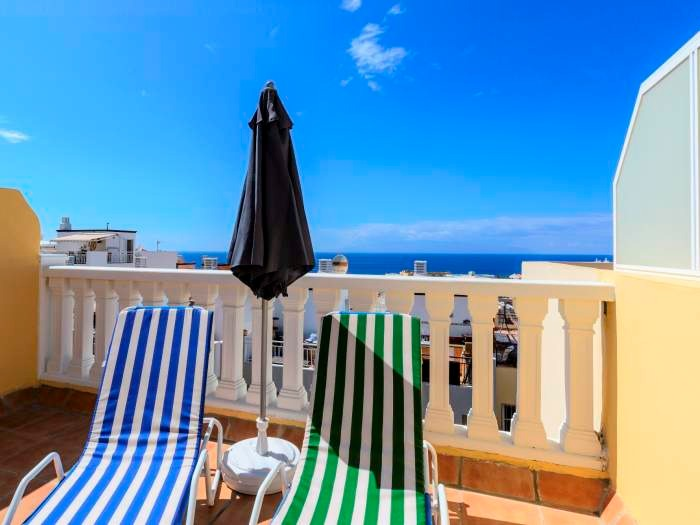 Appartement de vacances Strandnahe Fewo mit Terrasse - F7058 (2606563), Callao Salvaje, Ténérife, Iles Canaries, Espagne, image 16
