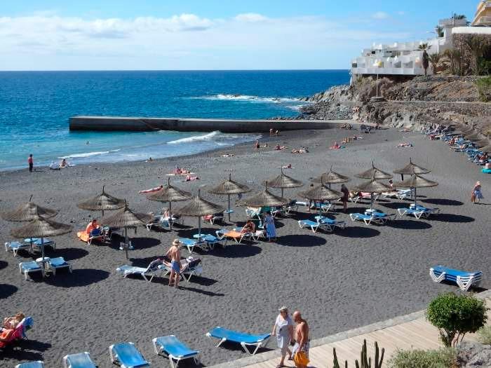 Appartement de vacances Strandnahe Fewo mit Terrasse - F7058 (2606563), Callao Salvaje, Ténérife, Iles Canaries, Espagne, image 21