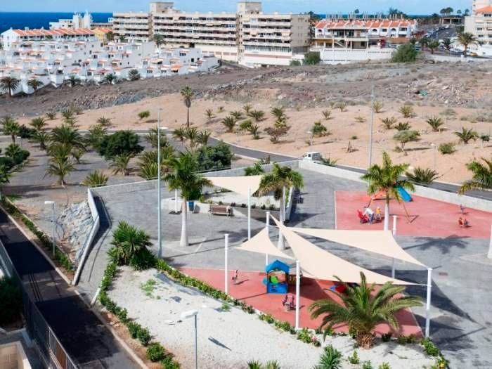 Appartement de vacances Penthouse mit Pool & Terrasse - F7066 (2606564), Callao Salvaje, Ténérife, Iles Canaries, Espagne, image 23
