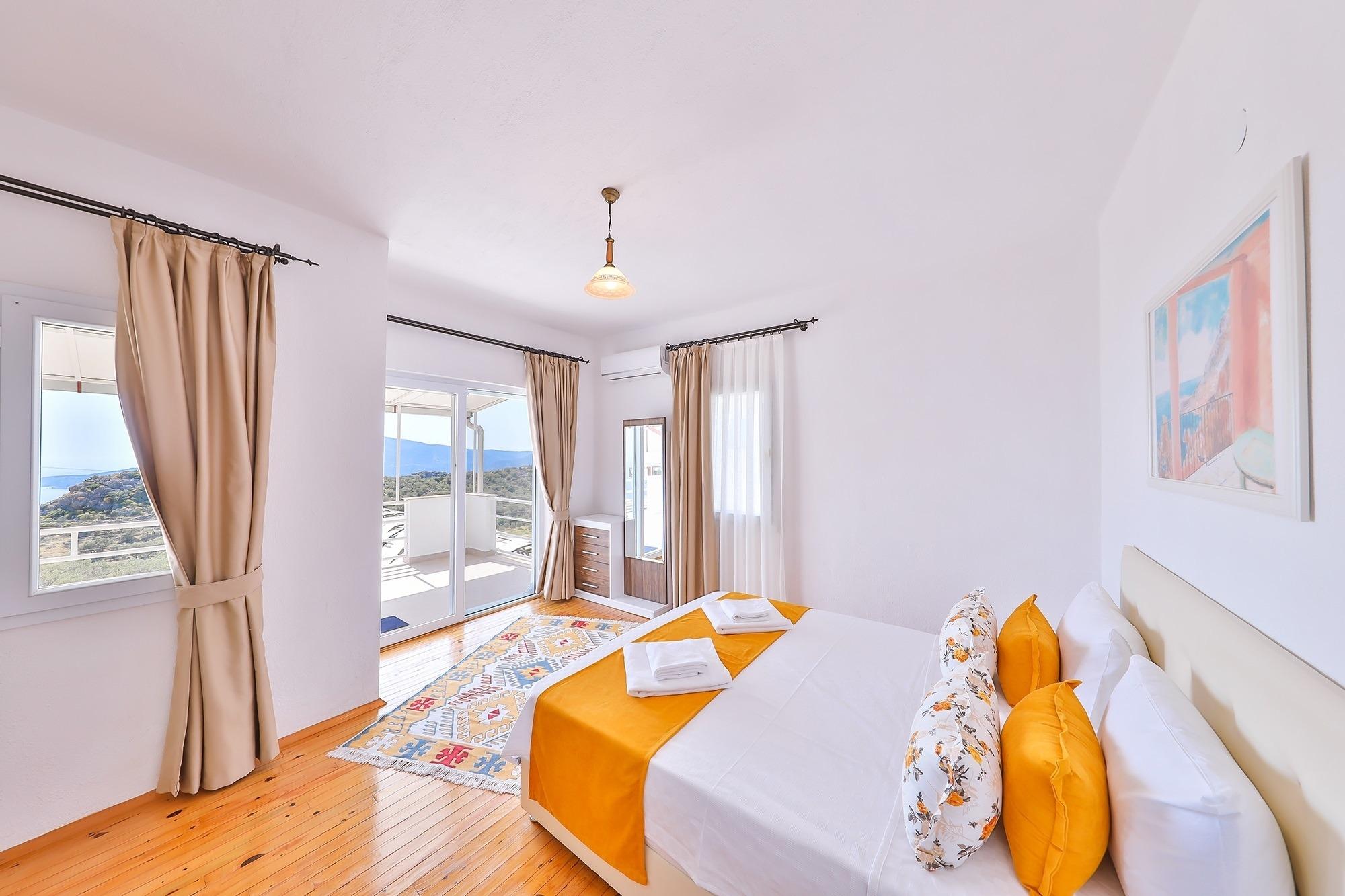Ferienhaus Villa Asfina (2628177), Kalkan, , Mittelmeerregion, Türkei, Bild 6