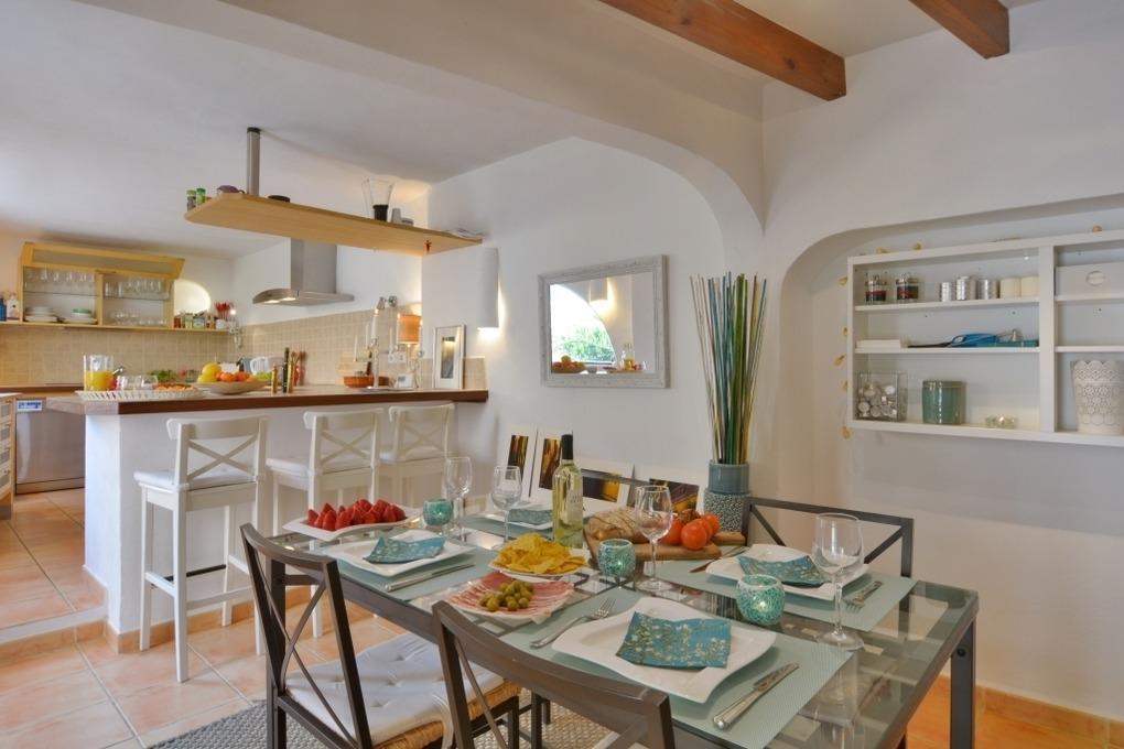 Maison de vacances Mallorca traditional stone village house (2634166), Alaro, Majorque, Iles Baléares, Espagne, image 13