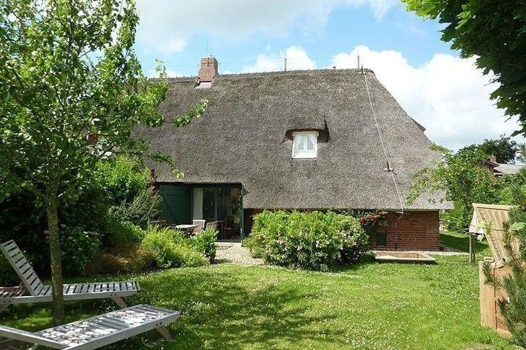 Ferienwohnung Alte Scheune - 305181 (2656503), Midlum, Föhr, Schleswig-Holstein, Deutschland, Bild 5