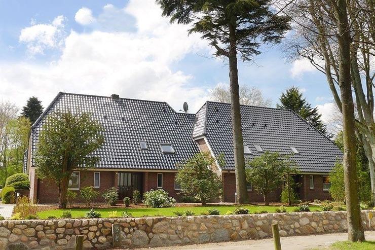 Ferienwohnung Wohnen am Südstrand 7 - 301037 (2656505), Wyk, Föhr, Schleswig-Holstein, Deutschland, Bild 1