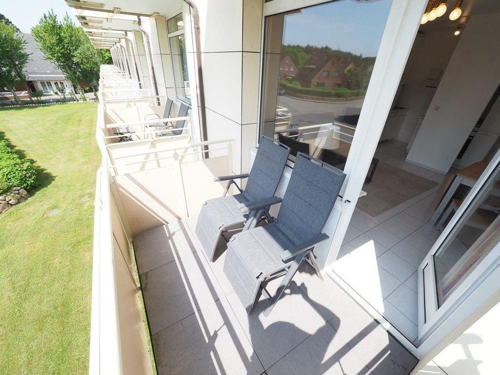 Ferienwohnung Appartement 19 (2656521), Westerland (DE), Sylt, Schleswig-Holstein, Deutschland, Bild 5