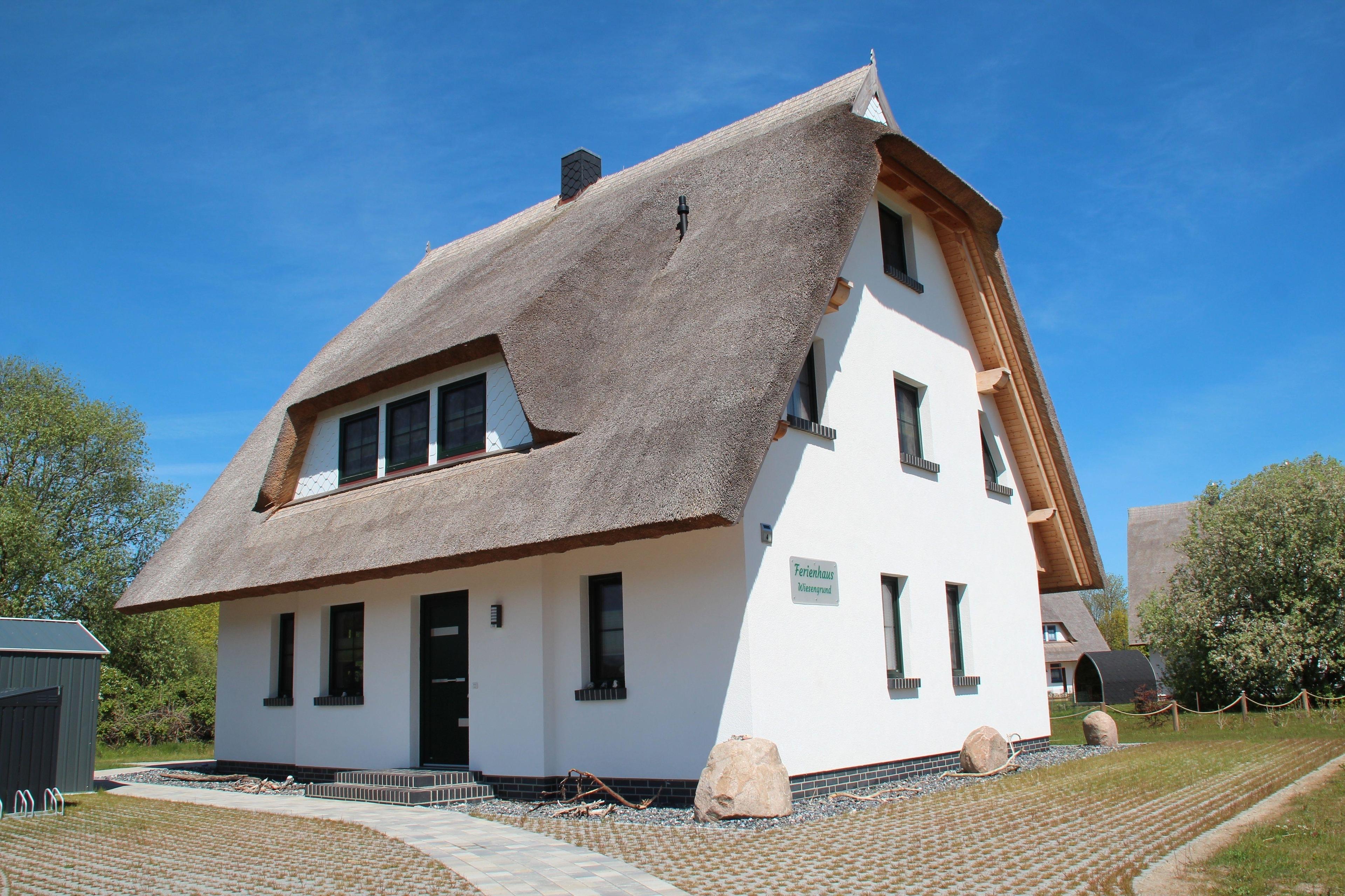 Ferienwohnung Fewo Waterkant (2656513), Dranske, Rügen, Mecklenburg-Vorpommern, Deutschland, Bild 2
