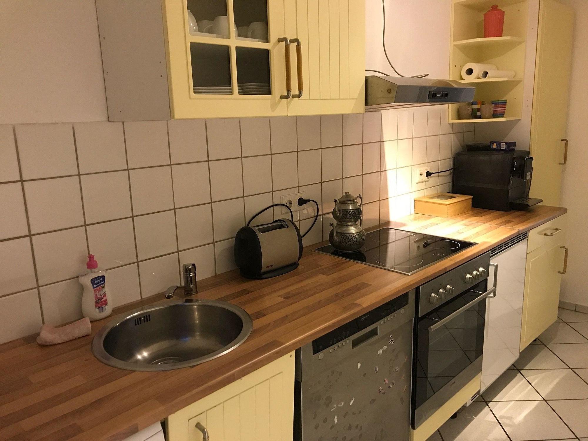 Ferienwohnung 2 Zimmer Möblierte Wohnung mit Terrasse (2656522), Wuppertal, Bergisches Land, Nordrhein-Westfalen, Deutschland, Bild 4